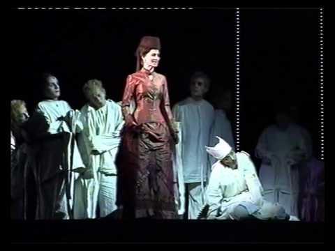 Elisabeth   Essen, 13 01 2002 Pia's Derniere 德語音樂劇 伊麗莎白 附中文字幕
