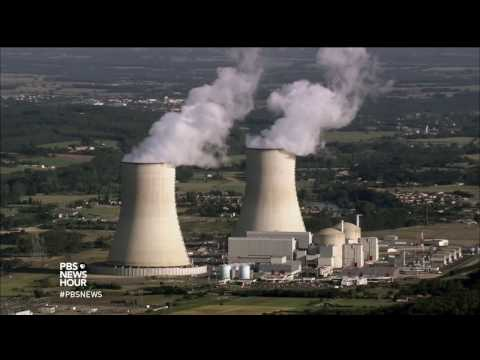 Demand for clean energy inspires new generation to innovate nuclear power