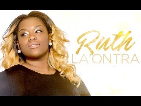 KINGDOM RUTH LA'ONTRA  By EydelyWorshipLivingGodChannel