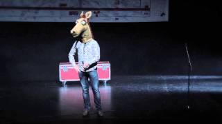 Piv Huvluv - Speeltijd Trailer