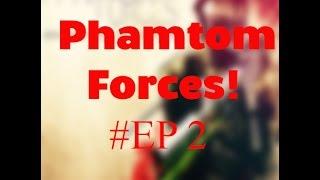 [Roblox] Phamtom Forces #EP 2 `P90!`