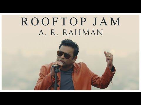 Chennai Rooftop Jam Song - A.R. Rahman   Rang De Basanti
