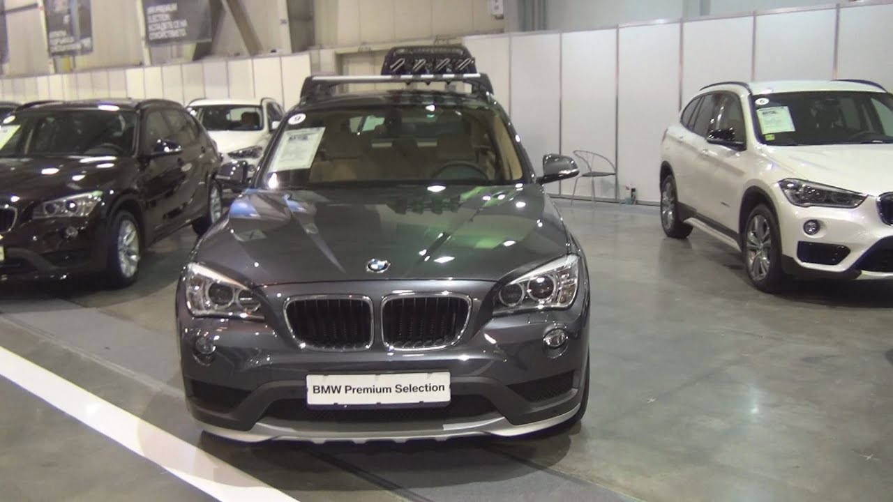 xdrive in interior youtube used watch exterior and bmw