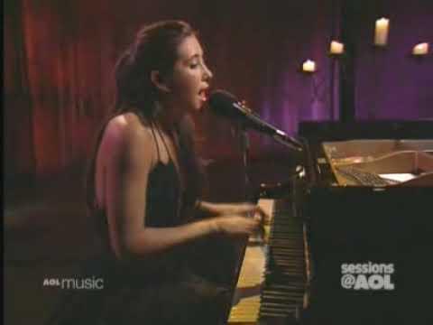 Vanessa Carlton - San Fransisco [Sessions...