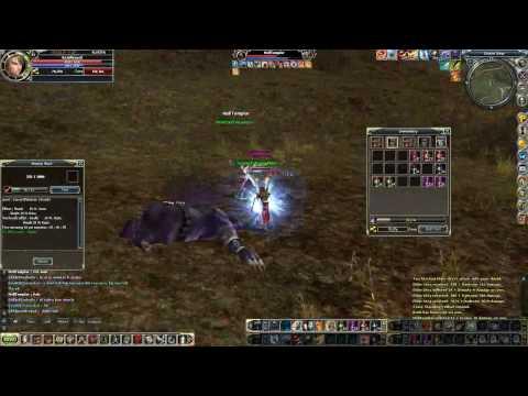 Rohan: lvl 57 DEX Guardian vs lvl 59 Hybrid Guardian