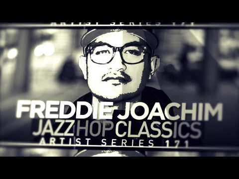 Freddie Joachim Jazz Hop Classics - Hip Hop Samples & Breaks - Loopmasters Artist Series