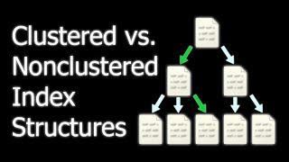 Clustered vs. Nonclustered Index Structures in SQL Server
