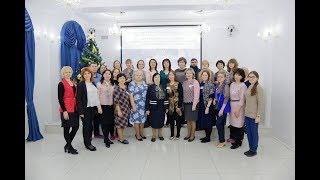 Встреча с финалистам Всероссийского конкурса «Мой лучший урок»