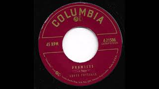 Lefty Frizzell - Promises YouTube Videos