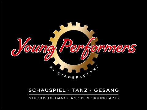 """Stagefactory """"Young Performers"""" Linie 1, Kurs Freitag YP6"""