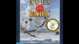 DOS - Aces of the Pacific (1992, Dynamix)