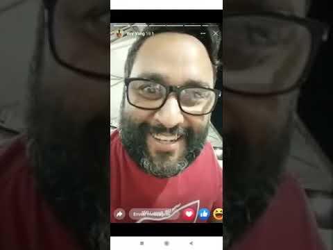 Ex-candidato a vereador de Caicó 'imita' autista e causa revolta nas redes sociais