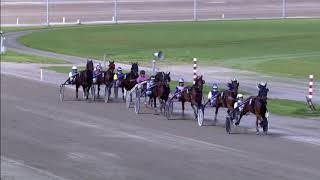 Vidéo de la course PMU PRIX WILD WEST DIAMANT