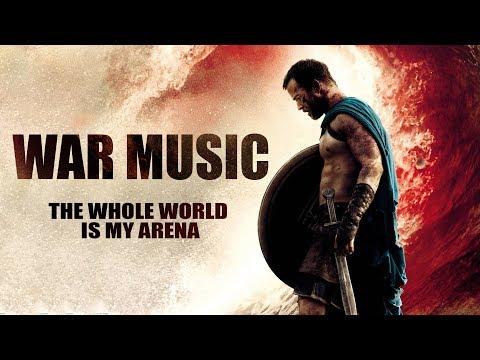 WAR EPIC MUSIC!