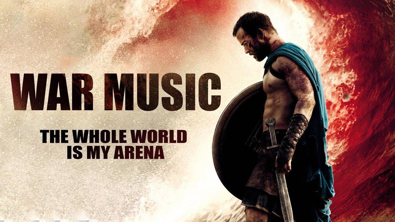 WAR EPIC MUSIC! Aggressive Military Orchestral Megamix ...