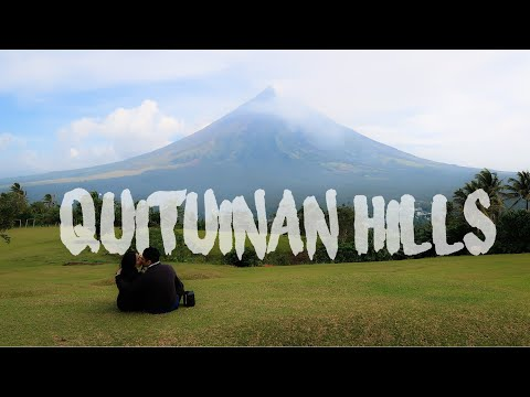 Quituinan Hill - Camalig, Albay, Philippines