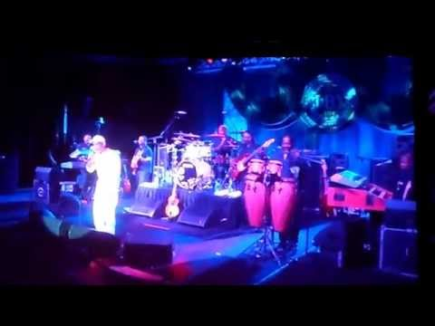 MAZE and Frankie Beverly! pt6