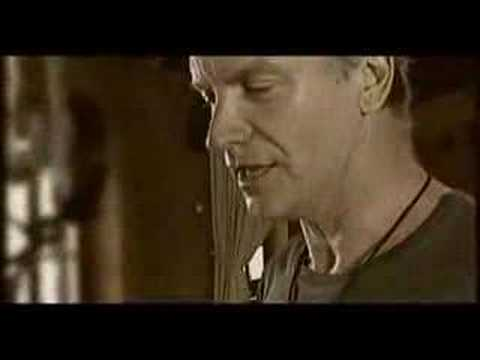 """Free Download Sting,  Gregg Kofi Brown, Dominic Miller & Novecento """"lullaby To An Anxious Child"""" Mp3 dan Mp4"""
