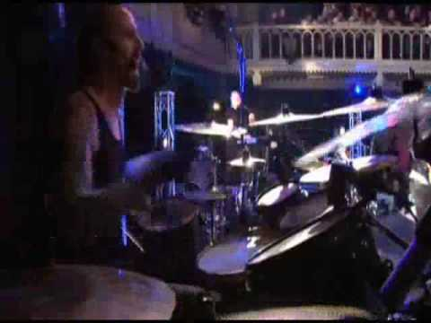 Pain Of Salvation - America (Live)