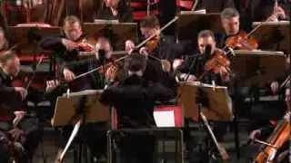 G. F. Händel - Suite N. 2 in D major HWV 349, Overture (Allegro)