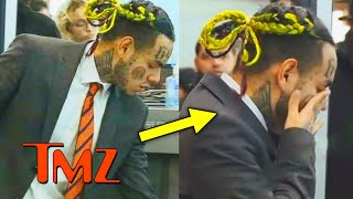 Tekashi 6ix9ine got released from prison... (Breaking News)