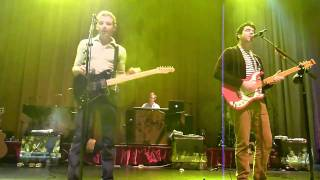 Matador at 21 - Belle & Sebastian (Step Into My Office, Baby)