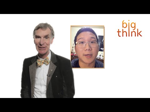 'Hey Bill Nye, Do Humans Have Free Will?' #TuesdaysWithBill