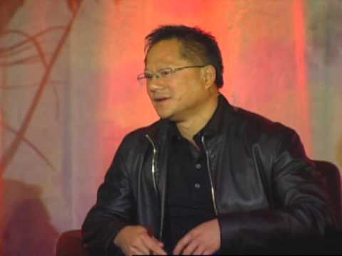 FiRe 2010: Keynote Conversation: Jen-Hsun Huang, Co-Founder, President, and CEO, NVIDIA