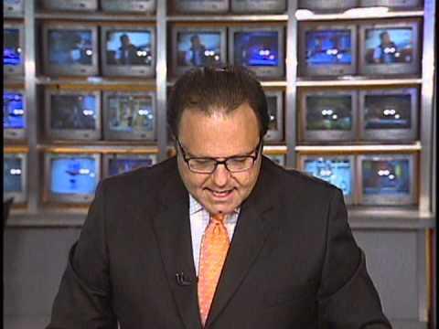 Videochat con Eduardo Rodríguez. Tema: El rol del periodista. 18 de junio de 2013