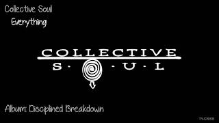 Watch Collective Soul Everything video
