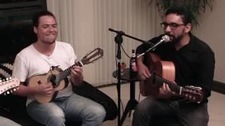 Ói (Alberto Salgado)  com Victor Angeleas e Márcio Marinho no Programa Face Musical