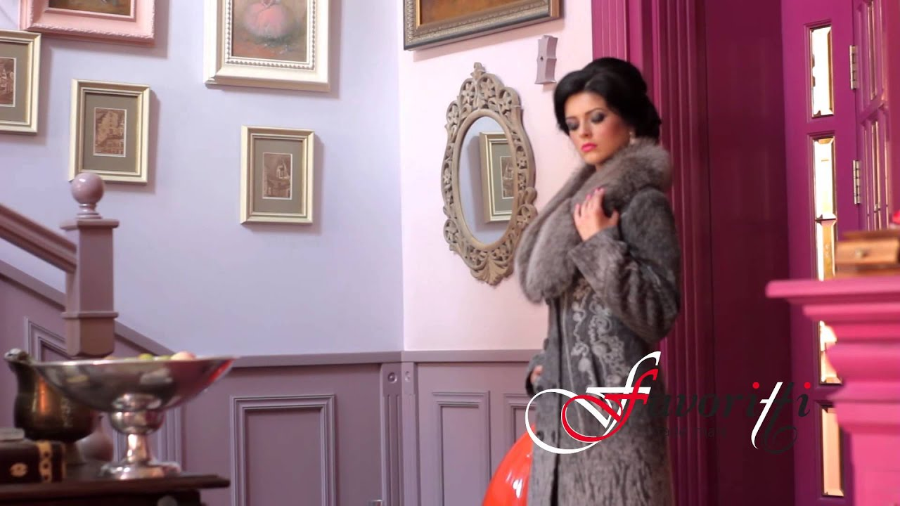 STOCKINFO.RU - Пуховики женские Monte Cervino 2016 - YouTube