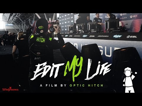Edit My Life by OpTic Hitch