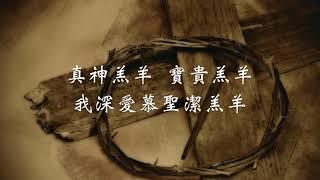 真神羔羊 Lamb of God - shuya.k 改編版