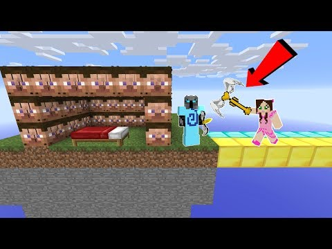minecraft:-crazy-dream-lucky-block-bedwars!---modded-mini-game