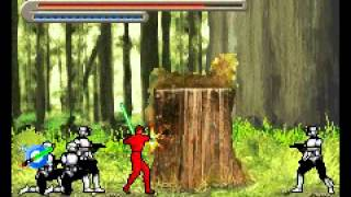 Star Wars Trilogy: Apprentice of the Force (GBA) - Part 19: Find Darth Vader