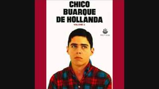 Chico Buarque - Chico Buarque de Hollanda Vol. 3 1968 - Álbum Completo (Full Album)