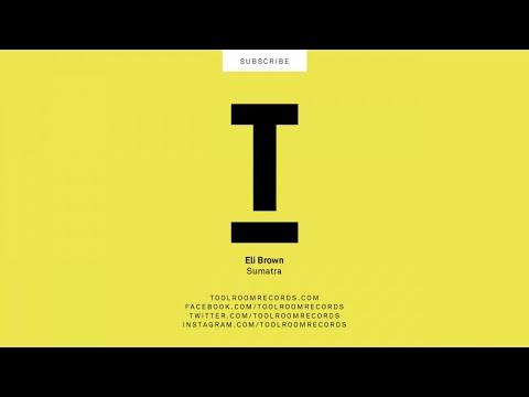 Eli Brown - Sumatra (Original Mix)