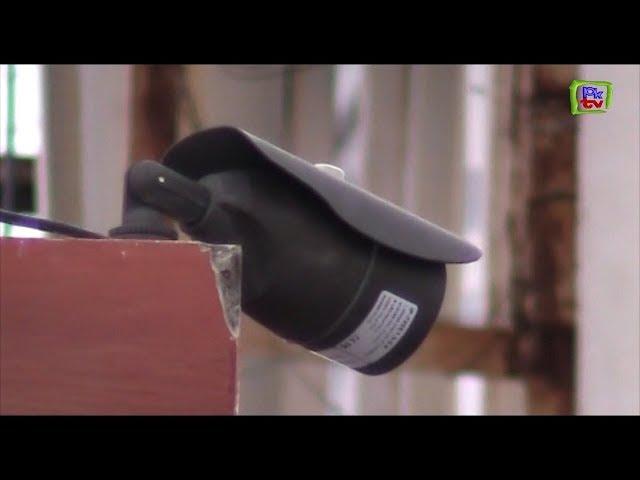 BANGUNAN DI JALAN PROTOKOL WAJIB PASANG CCTV