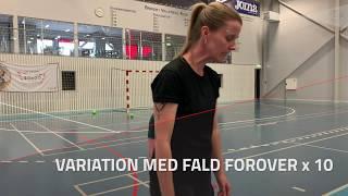 Træningsinspiration: Nordic Hamstring
