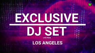 Creatures Ferris Exclusive Dj Set from Los Angeles // Powered By Wilder Studio London (23/10/2020)