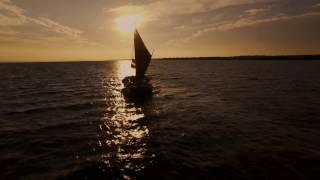 Hōkūle'a – The Mālama Honua Worldwide Voyage