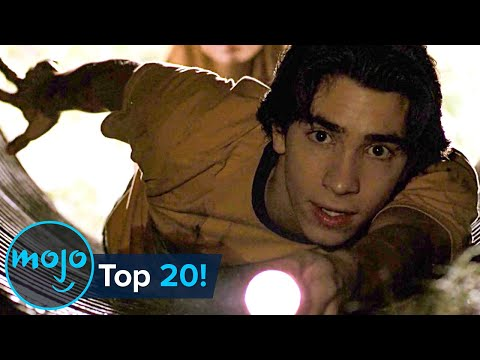 Top 20 Dumbest Decisions In Horror Movies