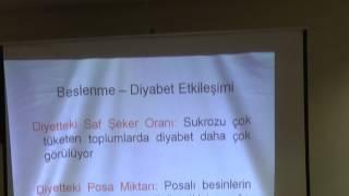 DİYABET OKULU-4 -