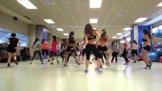 Xportdance Choreography ilegales chucucha
