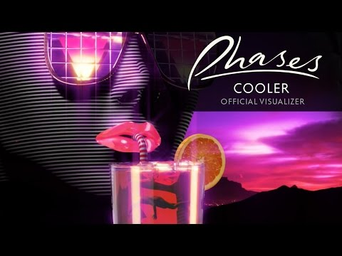 PHASES - Cooler [Official Visualizer]