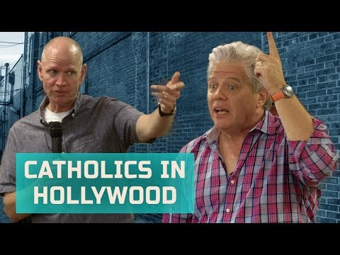 Catholics in Hollywood Give Advice and Share Their Stories