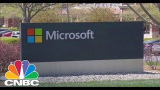 Microsoft Is Preparing To Lay Off Thousands Of Employees, According To Report | CNBC