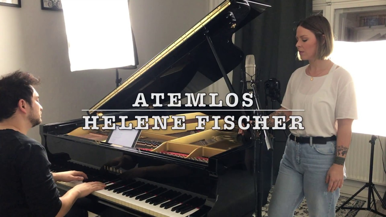 You Tube Helene Fischer Atemlos