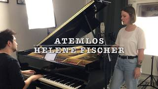 Atemlos - Helene Fischer (acoustic Cover)